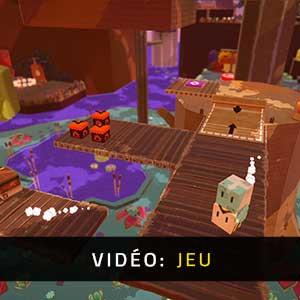 Pile Up Box by Box Vidéo De Gameplay