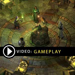 Pillars of Eternity 2 Deadfire The Forgotten Sanctum Video Gameplay