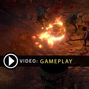 Pillars of Eternity 2 Deadfire Gameplay Video