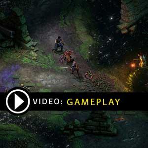 Pillars of Eternity 2 Deadfire Xbox One Gameplay Video