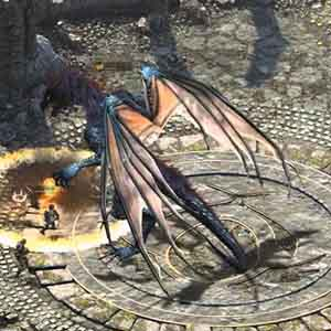 Pillars of Eternity Combat