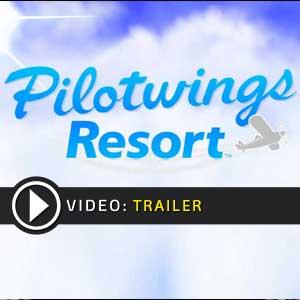 Pilotwings Resort Nintendo 3DS en boîte ou à télécharger
