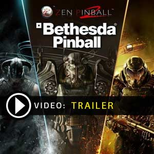 Pinball FX2 Bethesda Pinball