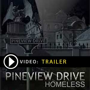 Acheter Pineview Drive Homeless Clé CD Comparateur Prix