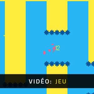 Pinkman Plus Vidéo De Gameplay