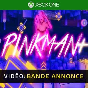 Pinkman Plus Xbox One Bande-annonce Vidéo