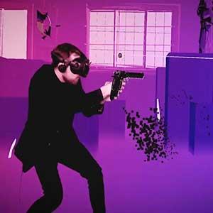 Pistol Whip Tirer