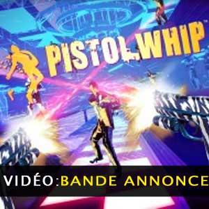 Pistol Whip Bande-annonce Vidéo