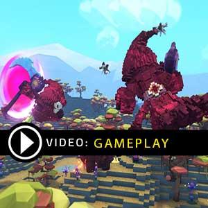 PixARK PS4 Gameplay Video