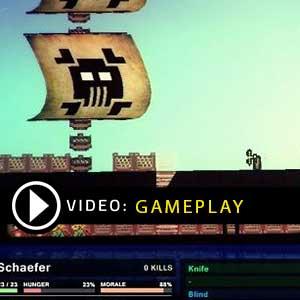 Pixel Piracy Gameplay Video