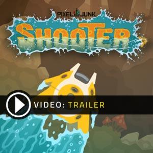 Acheter PixelJunk Shooter Cle Cd Comparateur Prix