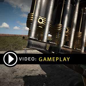 Plane Mechanic Simulator Gameplay Video