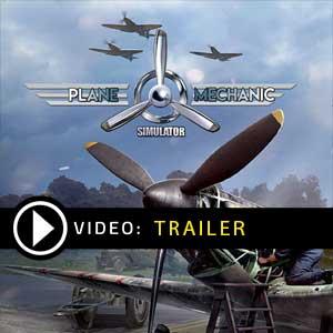 Acheter Plane Mechanic Simulator Clé CD Comparateur Prix