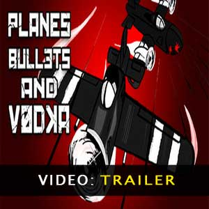 Acheter Planes Bullets and Vodka Clé CD Comparateur Prix