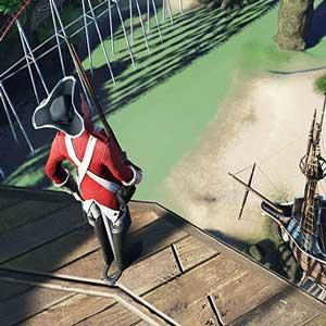 Construisez votre parc à thème Planet Coaster