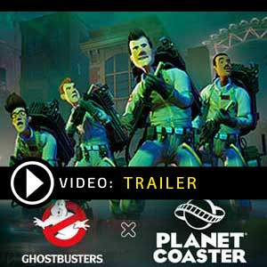 Acheter Planet Coaster Ghostbusters Clé CD Comparateur Prix