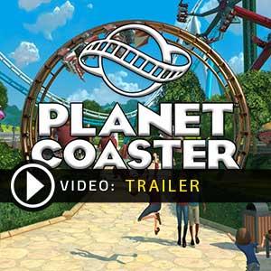 Acheter Planet Coaster Clé Cd Comparateur Prix
