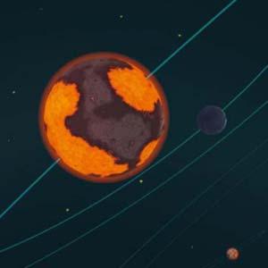 Planetary Annihilation Planètes