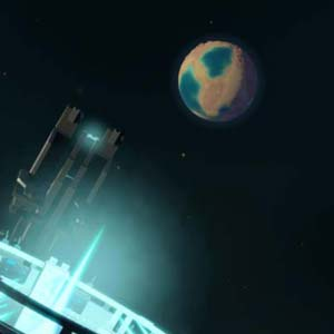 Planetary Annihilation Espace