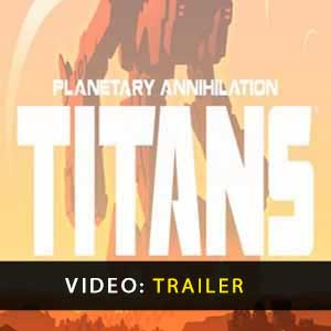Buy Planetary Annihilation TITANS CD Key Compare Prices