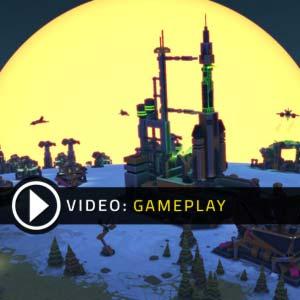 Planetary Annihilation Gameplay Video