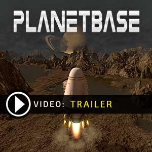 Acheter Planetbase Clé Cd Comparateur Prix