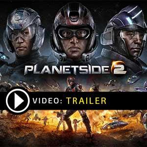 Acheter Planetside 2 Starter Pack clé CD Comparateur Prixs