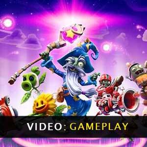 Vidéo du jeu Plants vs Zombies Battle for Neighborville