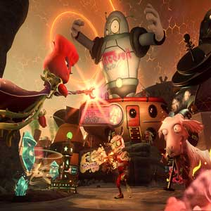 Plants vs Zombies Garden Warfare 2 Xbox One Rose