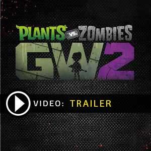 Acheter Plants vs Zombies Garden Warfare 2 Clé Cd Comparateur Prix
