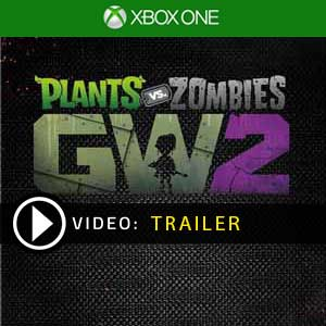Plants vs Zombies Garden Warfare 2 Xbox One en boîte ou à télécharger
