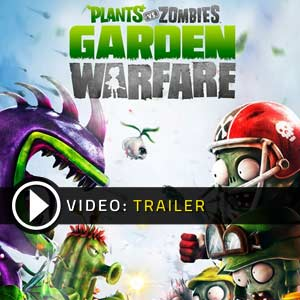 Acheter Plants vs Zombies Garden Warfare clé CD Comparateur Prix