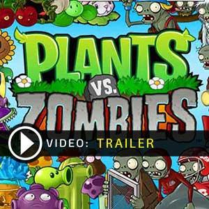 Acheter Plants vs Zombies clé CD Comparateur Prix