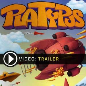 Acheter Platypus Clé Cd Comparateur Prix