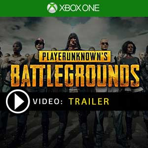 Acheter Playerunknowns Battlegrounds Xbox One Code Comparateur Prix