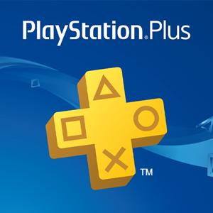Playstation Plus CARTE 365 jours