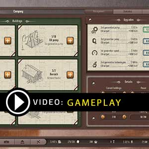 Plutocracy Gameplay Video
