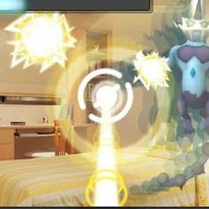 Pokemon Dreamradar Nintendo 3DS Gameplay