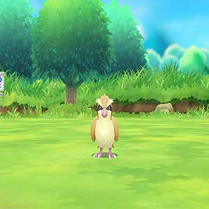 motion pour attraper Pokémon