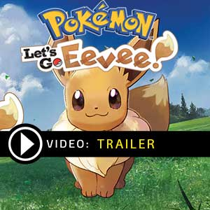 Acheter Pokemon Lets Go, Eevee Nintendo Switch comparateur prix