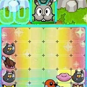 Pokemon Link Battle Nintendo 3DS Zone 1