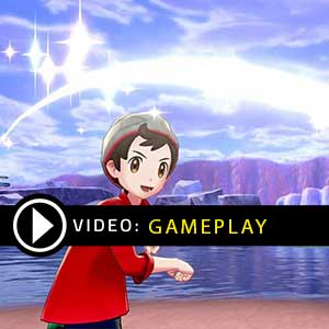 Pokemon Sword Gameplay Video