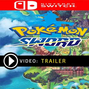 Pokemon Sword Nintendo Switch en boîte ou à télécharger