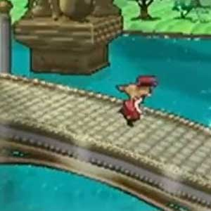 Pokemon Y Nintendo 3DS Pont