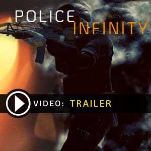 Acheter Police Infinity Clé Cd Comparateur Prix