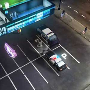 Police Tactics Imperio Station de Police