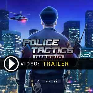Acheter Police Tactics Imperio Clé Cd Comparateur Prix