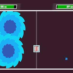 PONG Quest - Duel