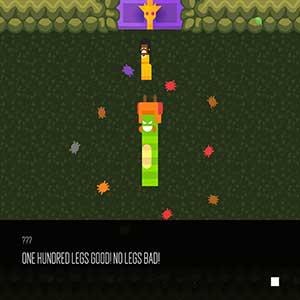 PONG Quest - Gagnant