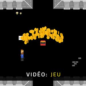 PONG Quest Vidéo de gameplay